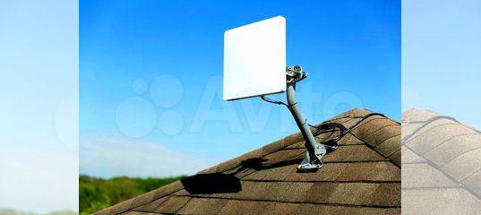 установка интернета в на даче волгоград