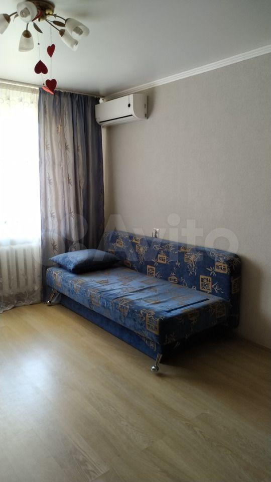 1-к квартира, 30 м², 1/5 эт.  89520443166 купить 5