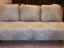 Диван Любава 2.0 — Мебель и интерьер в Омске