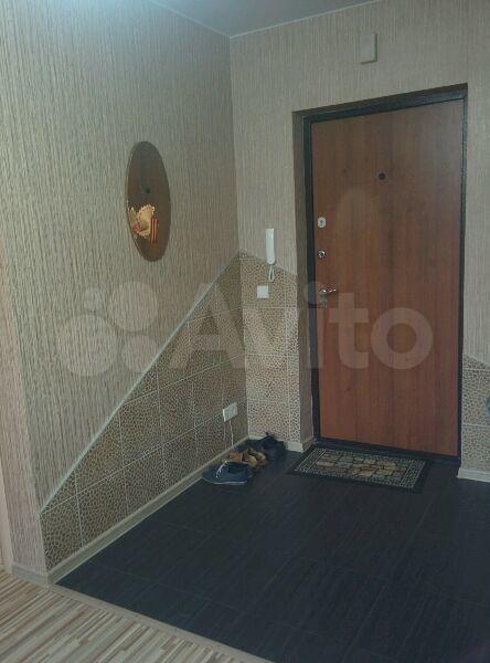 3-к квартира, 73.2 м², 10/16 эт.