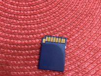 Карта памяти Sdhc 16 GB