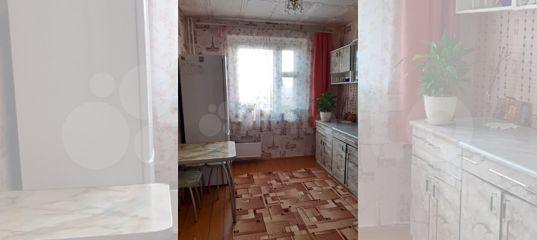 3-к квартира, 65 м², 1/5 эт.