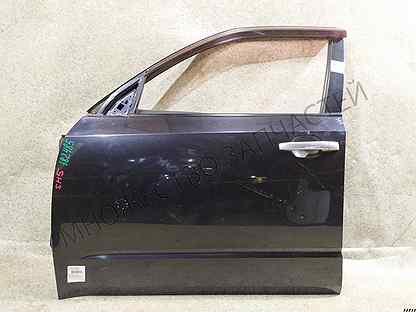 Дверь передняя левая Subaru Forester SH / Субару