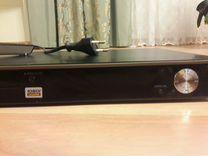 Видеоплеер SAMSUNG DVD -HD870 — Аудио и видео в Новосибирске
