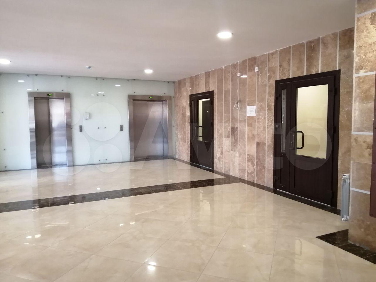 1-к квартира, 52 м², 23/24 эт.  89605412345 купить 3