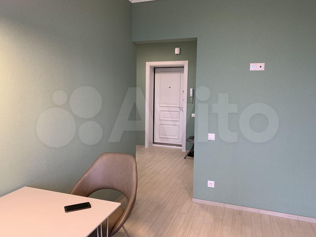 1-к квартира, 39 м², 8/8 эт.  89114708301 купить 8