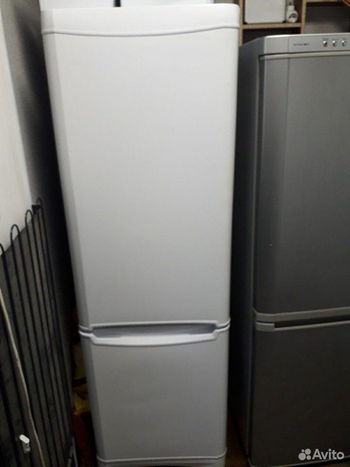 Холодильник индезит 1,85м ноуфрост  89371411501 купить 1