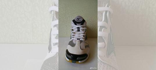 a011de131288 Профессиональные волейбольные кроссовки mizuno купить в Челябинской области  на Avito — Объявления на сайте Авито