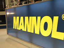 Автохимия mannol&SCT