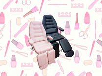 Кресло педикюрное Стул мастера