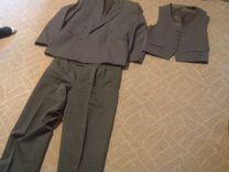 Педжак и брюки