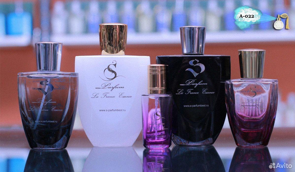 Парфюм S-parfum (Baccarat Rough 504 1*) 90 мл  89506145424 купить 1