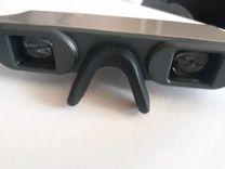 Видио очки (карманный кинотеатр)