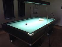 Бильярдный стол HI-tech 9 футов Бильярд