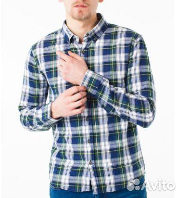 Новая Рубашка твое 48Р-Р  89080006483 купить 1