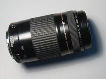 Canon EF 75-300/4-5.6 — Фототехника в Москве