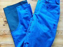 Горнолыжные штаны Mountain HardWear, новые