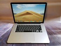 """MacBook Pro Retina 15"""" гарантия/рассрочка"""