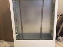 Шкаф распределительный встроенный