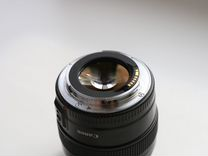 Canon EF 85 mm f/1.8