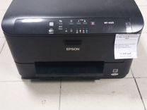 Мфу Epson WorkForce Pro WF-5620 новый