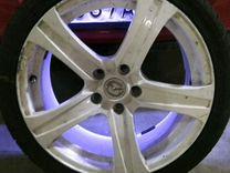 Продаётся колеса r18