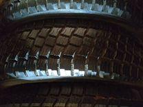 Шины на УАЗ R16