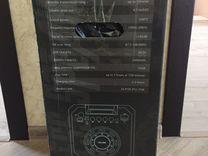 Колонка портативная BT speaker — Аудио и видео в Воронеже