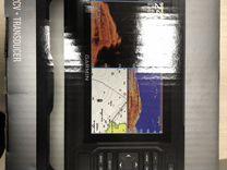 Продам картплоттер Garmin Echomap Plus 62CV