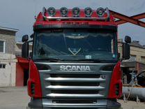 Верхняя люстра Scania 74/1-1
