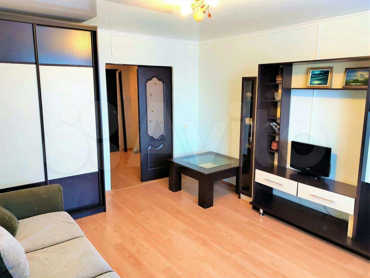 2-к квартира, 55 м², 6/10 эт.  89033219702 купить 1