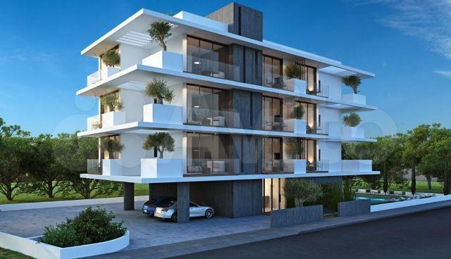 Зарубежная недвижимость кипр купить дом в хорватии