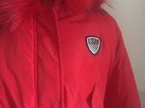Куртка зима Armani — Одежда, обувь, аксессуары в Санкт-Петербурге