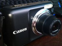 Продам Canon PowerShot A800ts wx zoom optical