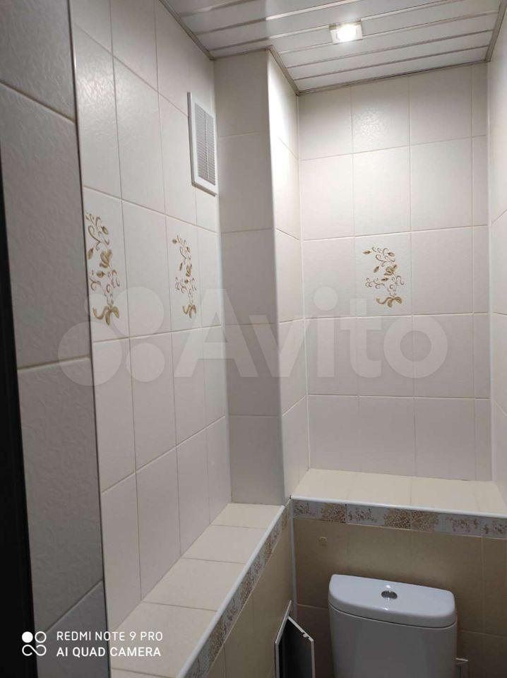 1-к квартира, 34 м², 4/5 эт.  89061354130 купить 9