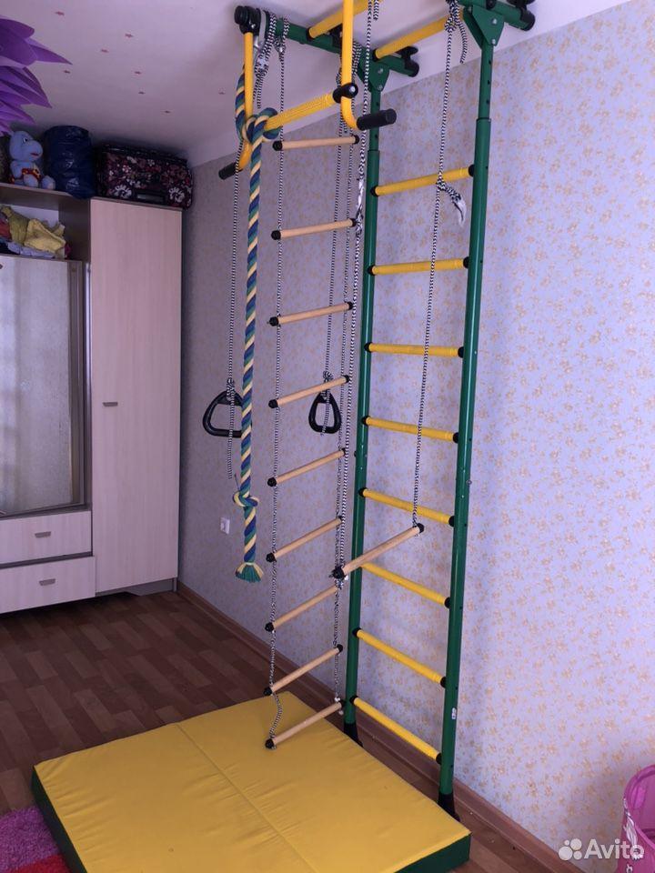 Шведская стенка  89992196246 купить 2