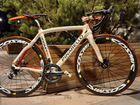 Шоссейный велосипед Pinarello Dogma 65.1