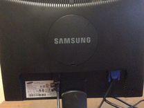 Монитор Самсунг — Товары для компьютера в Вологде