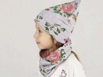 Модные дизайнерские шапочки для ваших девочек