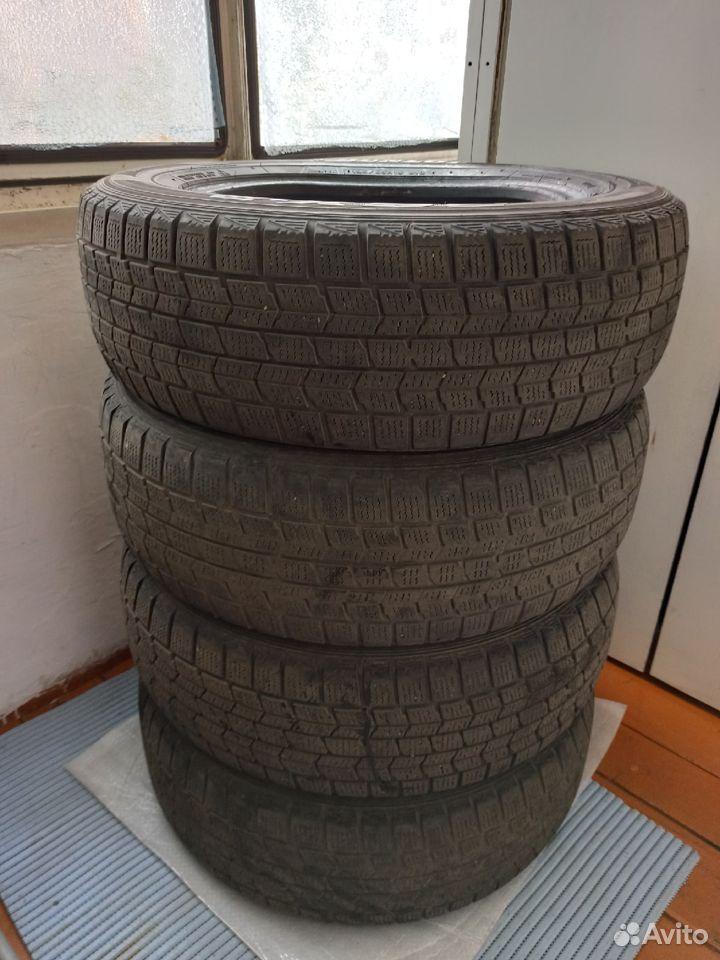 Шины Dunlop DSX-2  89628437157 купить 1