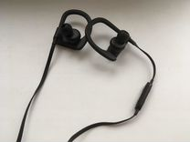 Наушники Beats Powerbeats 3 Wireless Black
