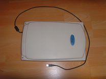 Сканер Mustek ScanExpress 1200 UB Plus